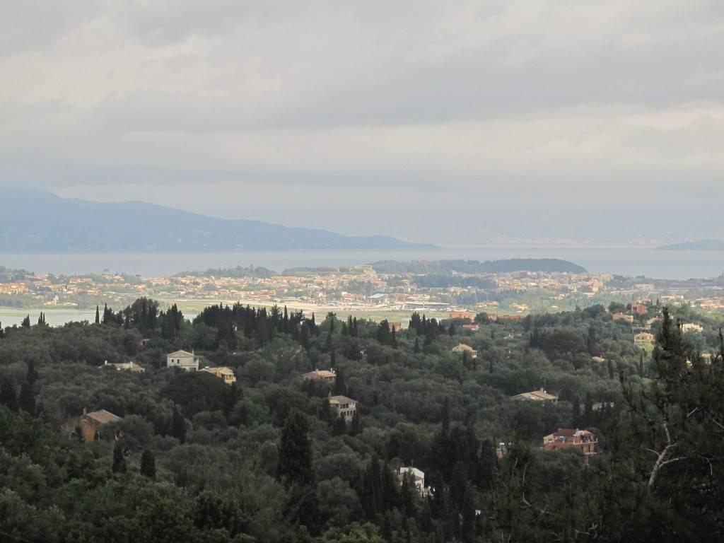 Панорама из Ахиллеона