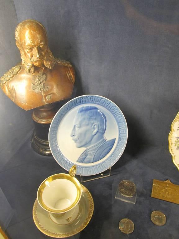 Казер Вельгельм II