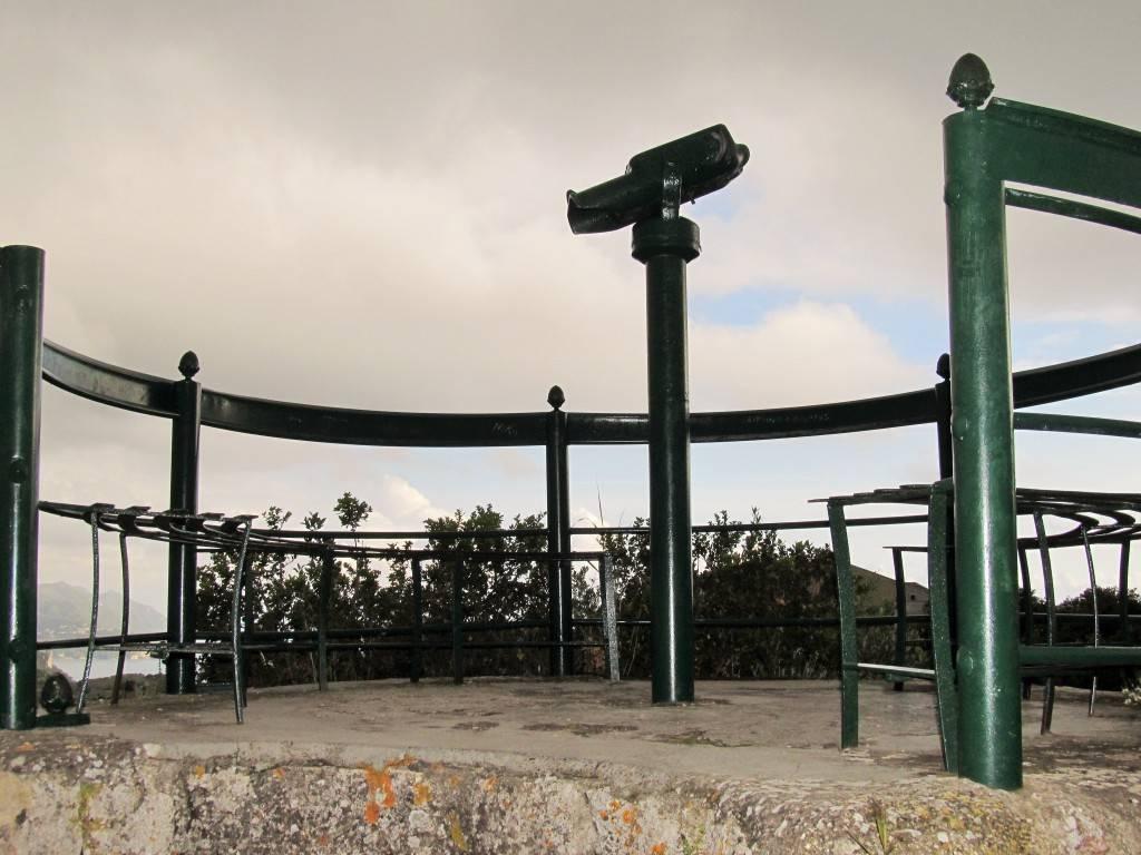 Телескоп. Трон Кайзера
