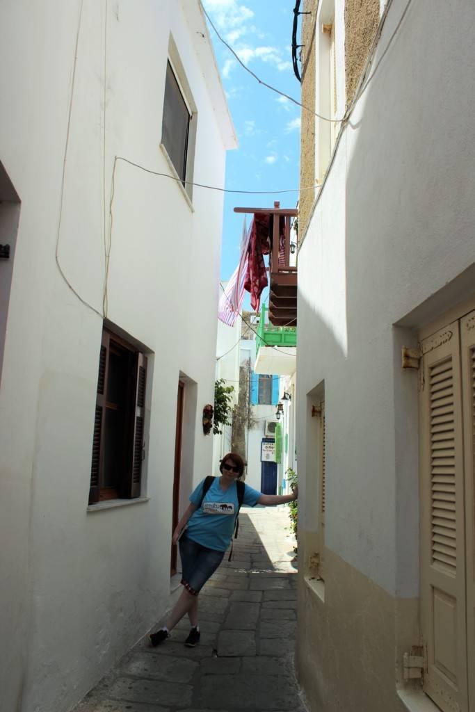 Улица Мандраки