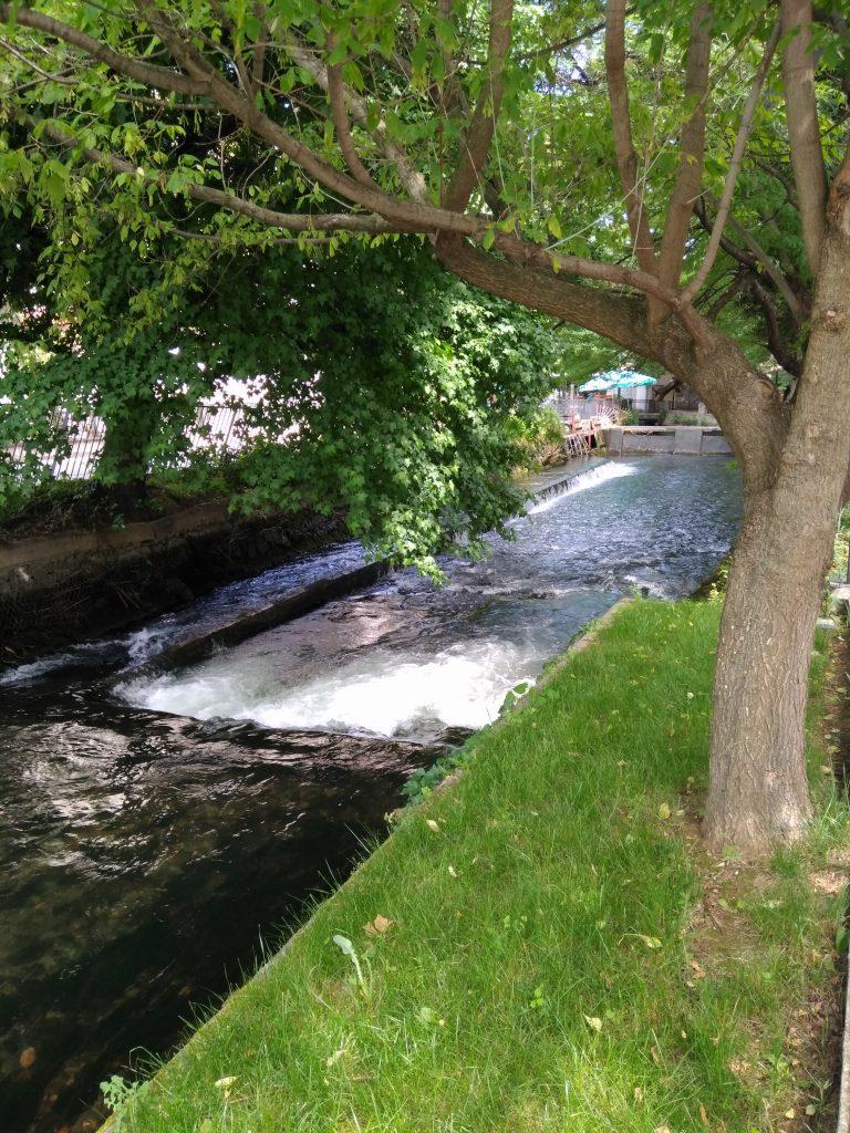 Edessa Canal