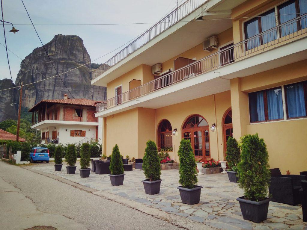 отель зиогас