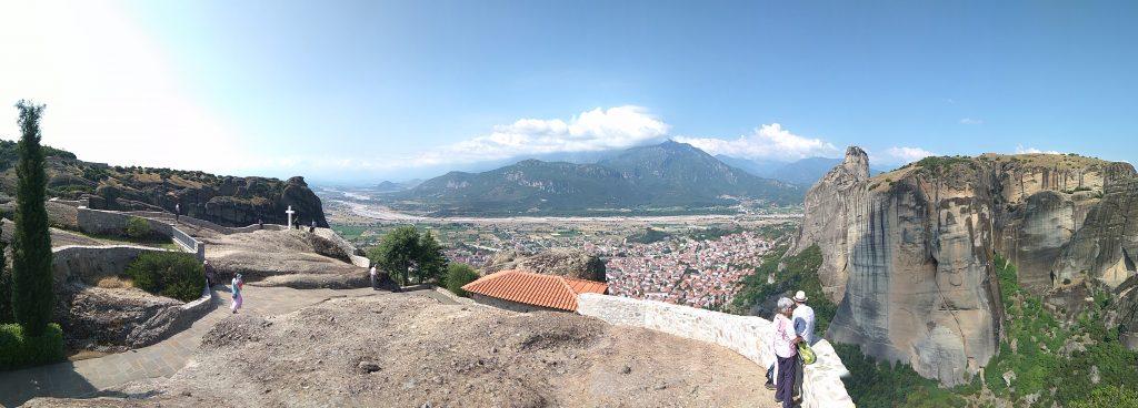 Панорамная смотровая площадка